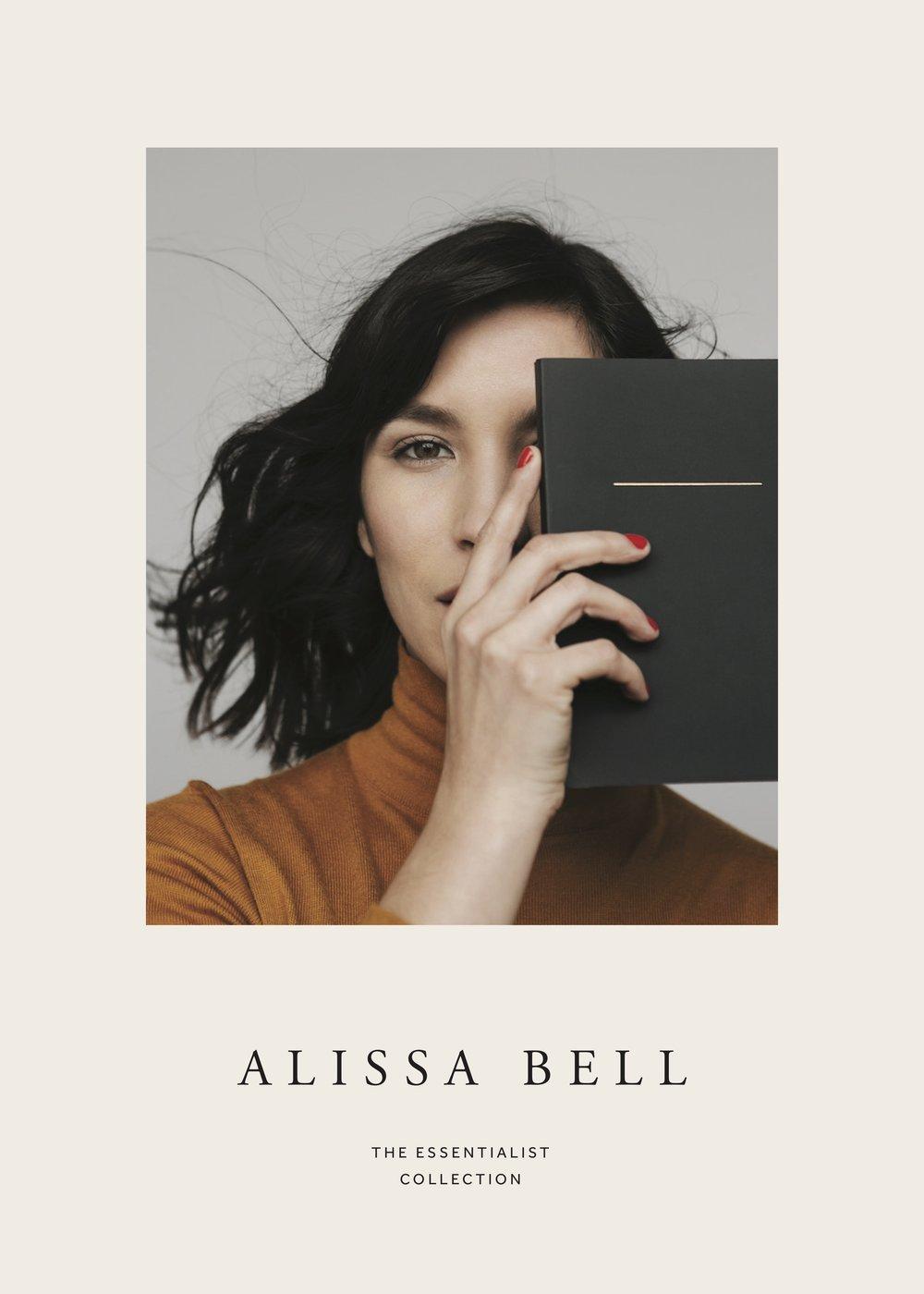 Alissa Bell | LookBook 2018 - cover.jpg