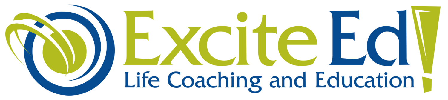 Excite Ed! - Karen Wrolson - Life Coaching and Education