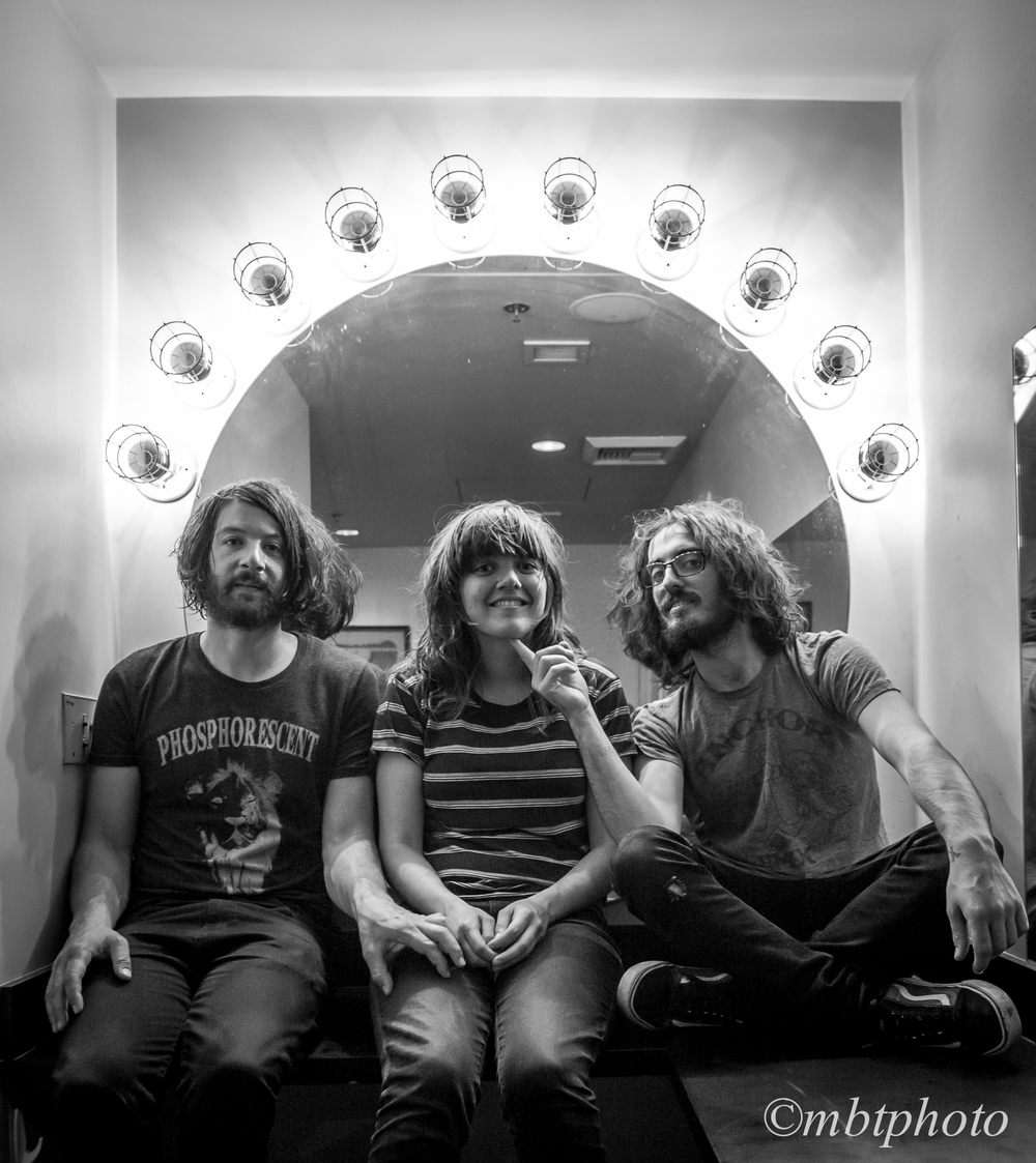 Courtney Barnett (Band)