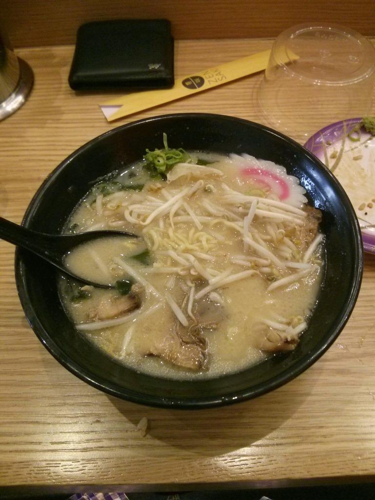 Original Tonkotsu Ramen
