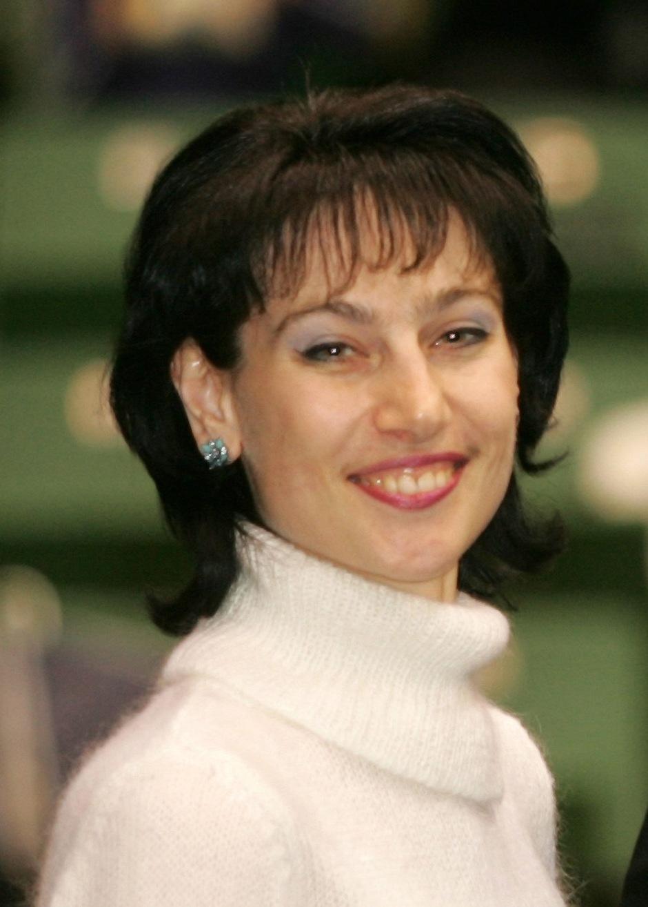 Svetlana Scherba