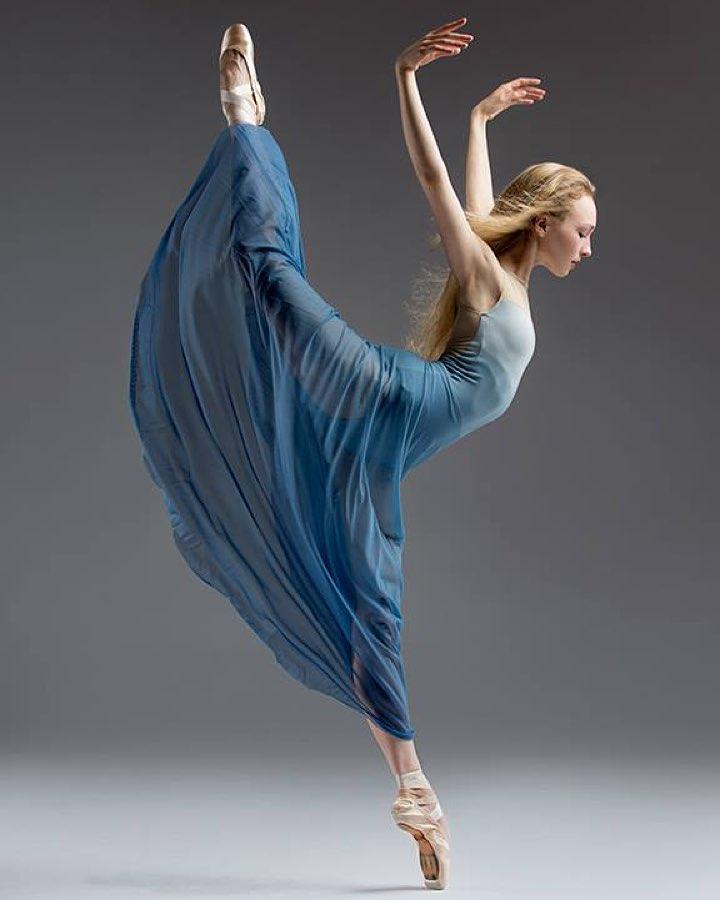 Nastia Alexandrova, American Ballet Theatre