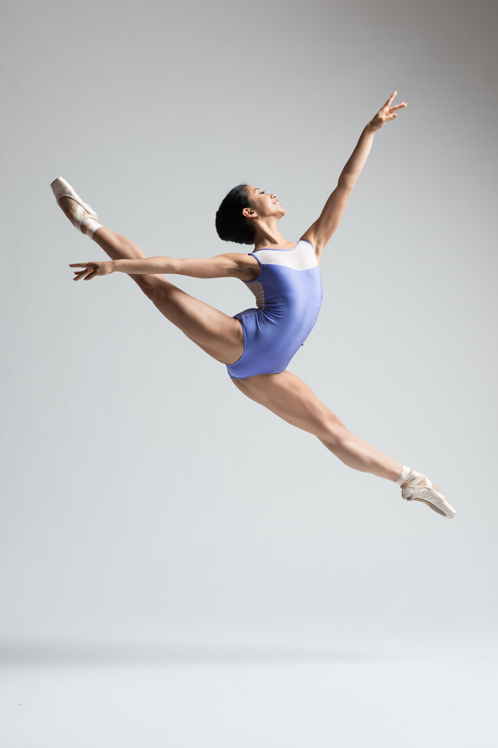 Aryssa Alonzo - Cocodaco Dance Project