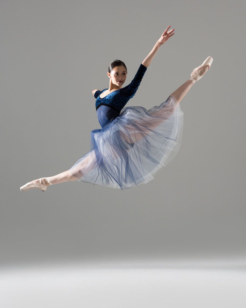 Hwei-Shin Harriman - Dutch National Ballet