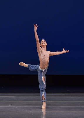 Wojciech Ogloza - Washington Ballet
