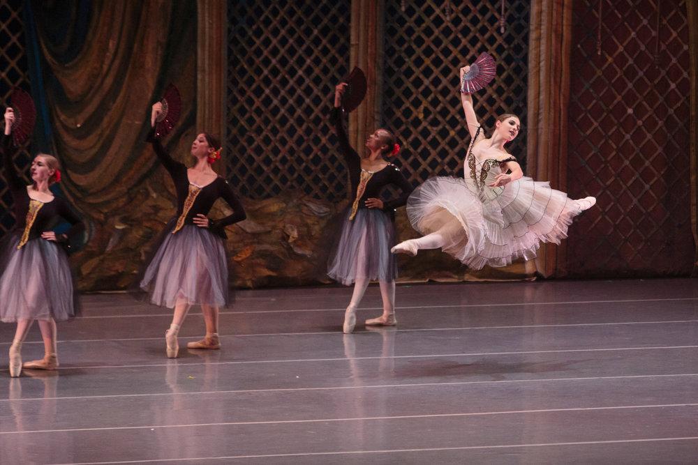 City ballet school san francisco for 1 2 3 4 dance floor