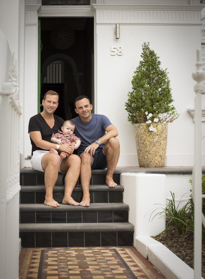 Gay Couple Photography