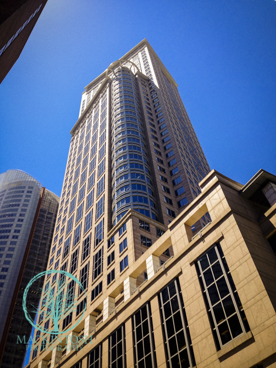 Architectural Photograph of Chifley Tower