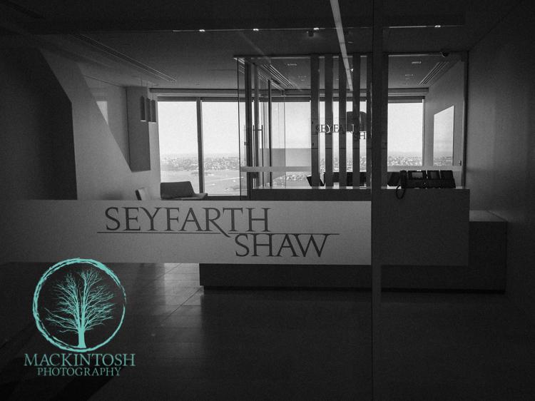 Professional Headshots Sydney CBD