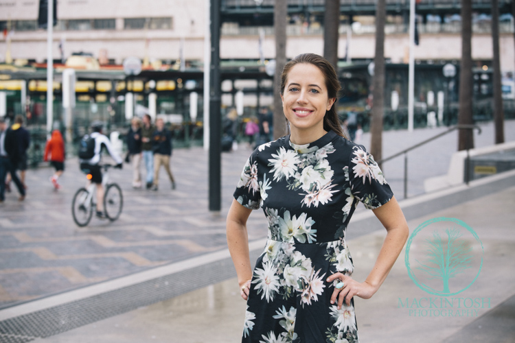 Business Portraits for LinkedIn
