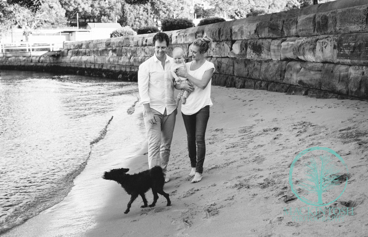 Sydney family Portraits