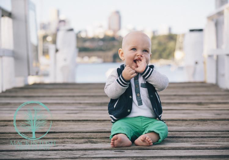 Baby Portraits Sydney