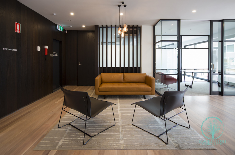 Beautiful Office fit outs Sydney
