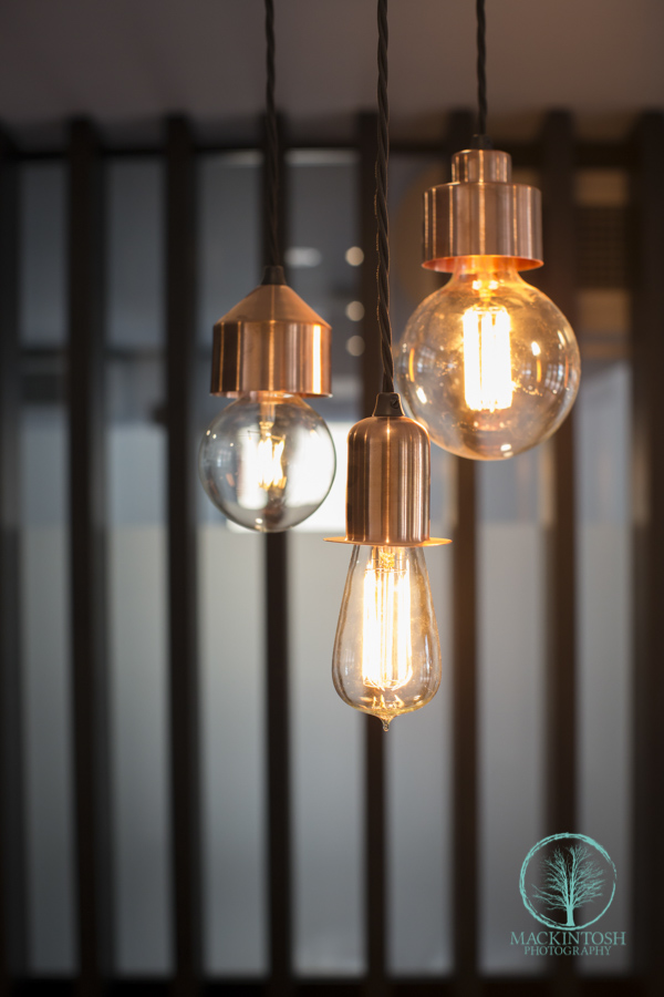 Industrial Lighting office fitouts Sydney