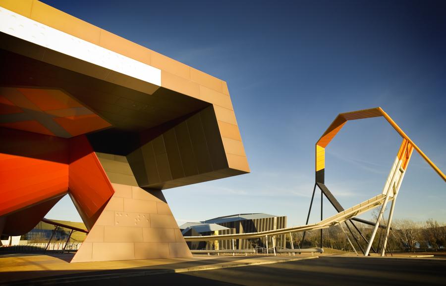 Public Building Architecture