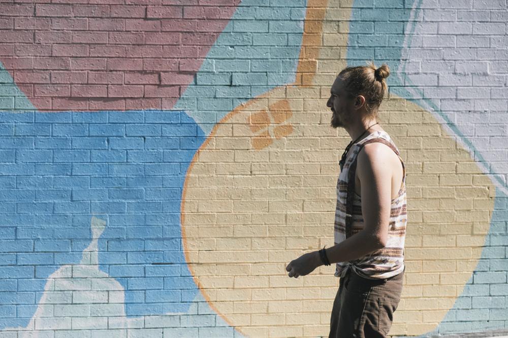 Street Photography Sydney