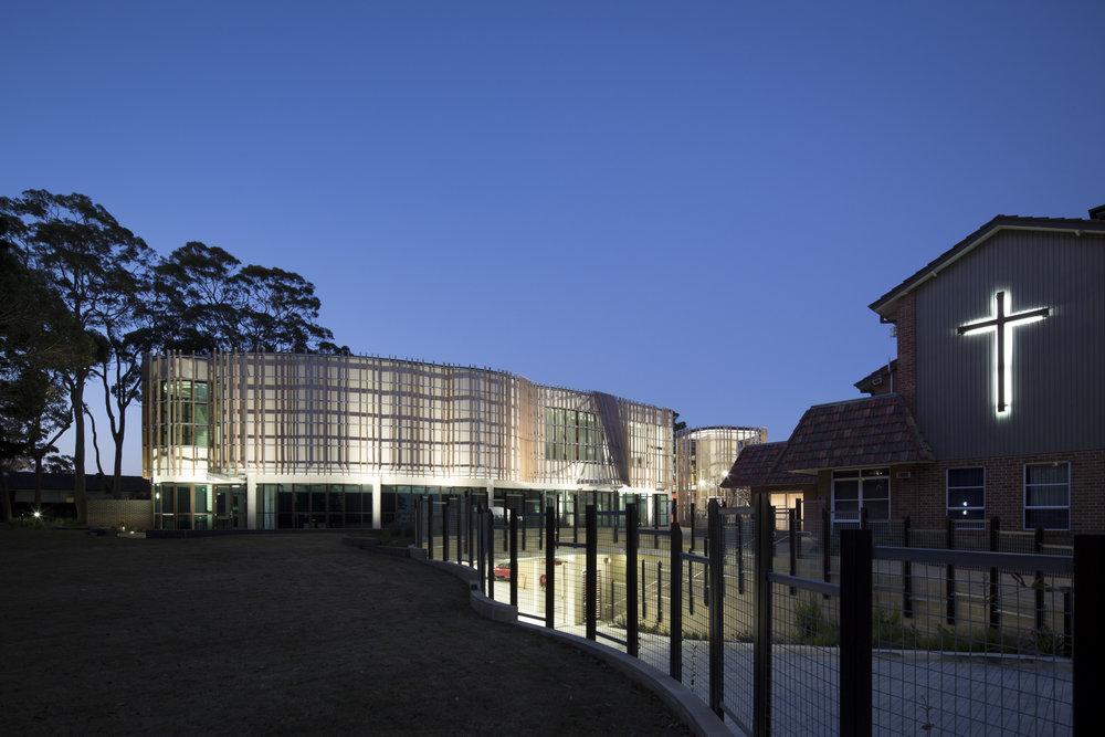 Brigidine College, St Ives Sydney