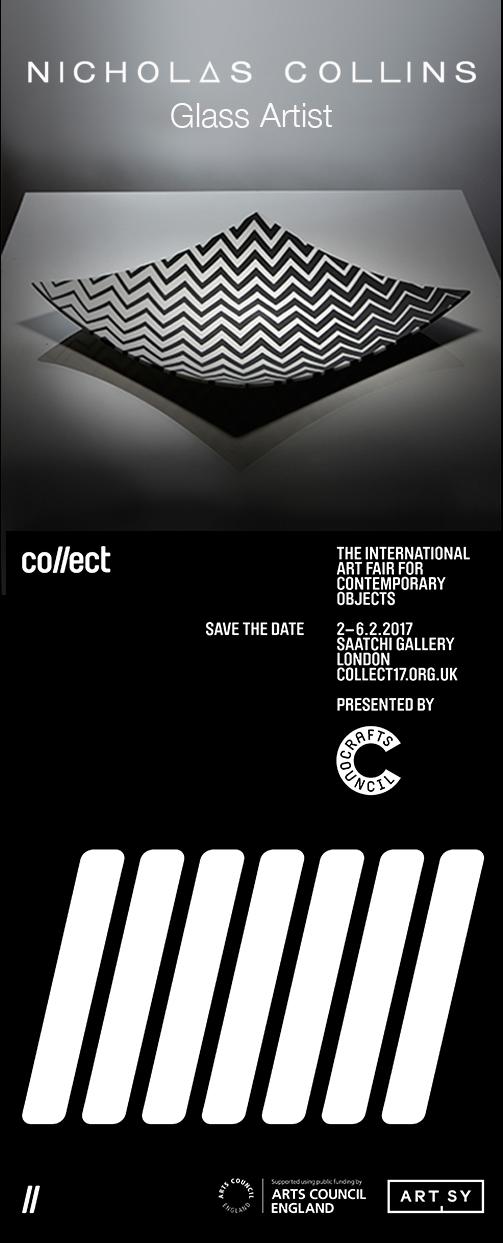 Nicholas Collins Collect 17