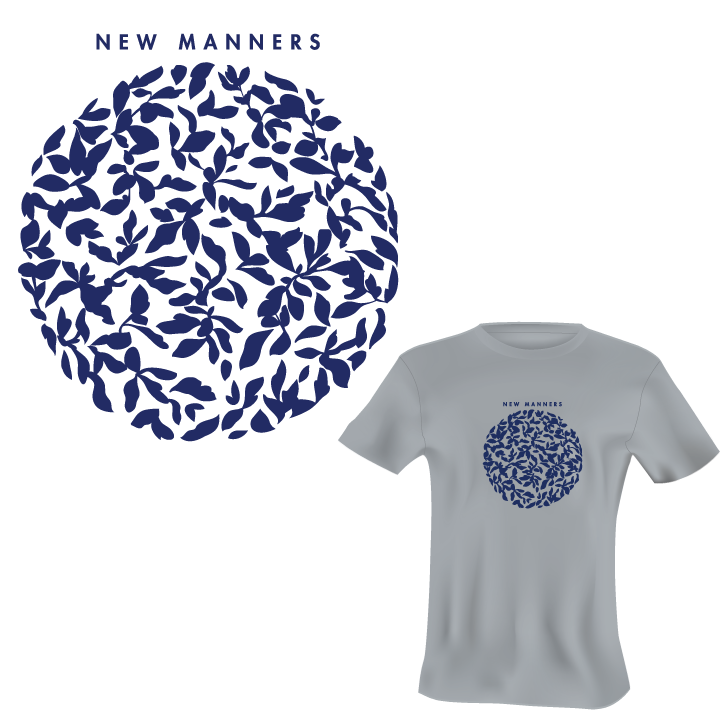 New Manners Shirt