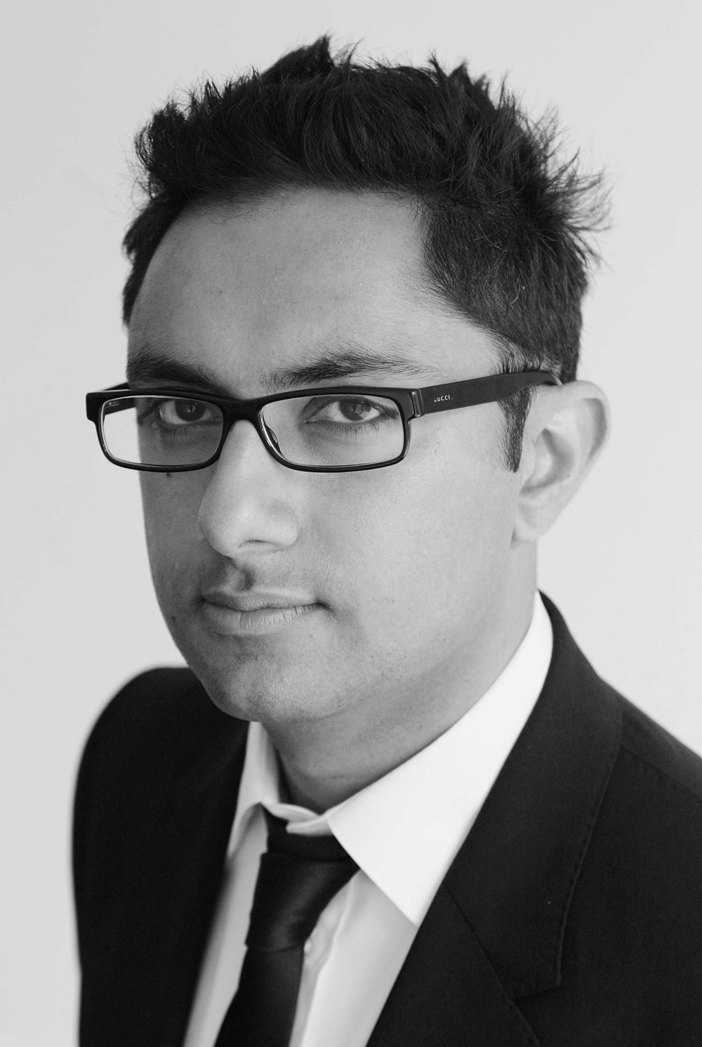 Our special guest at this year's Presentation Evening was wolverhampton-born journalist and author, Sathnam Sanghera