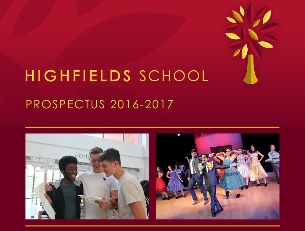 To view our latest prospectus, click here