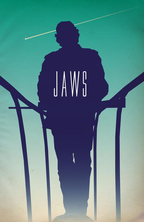 Quint - Jaws