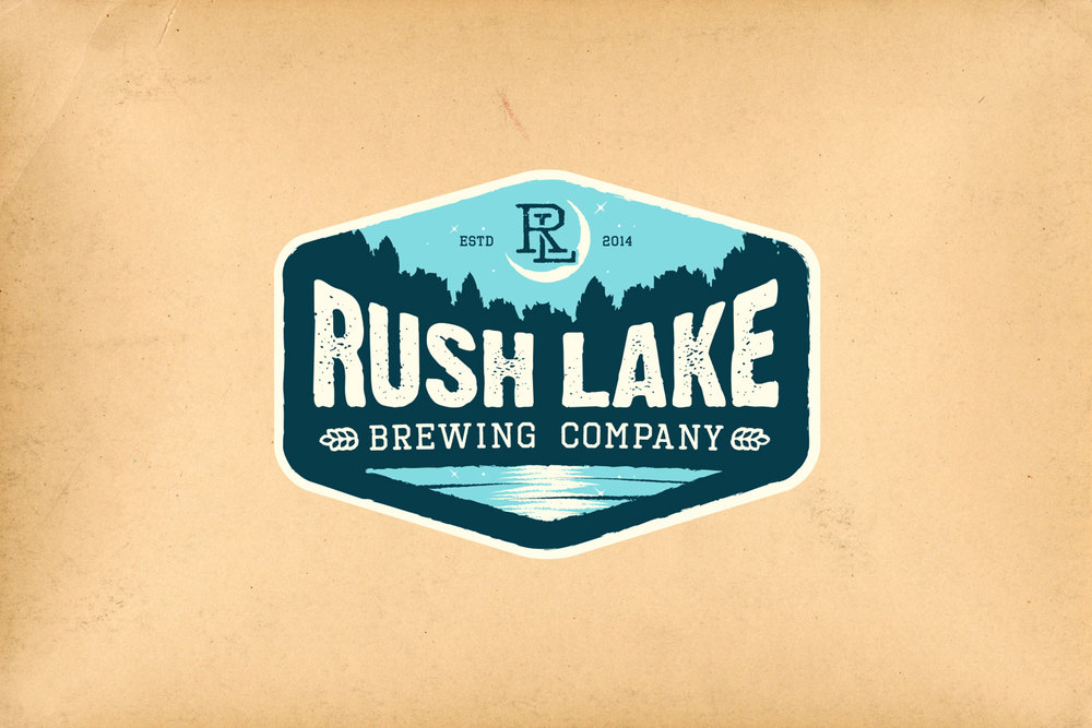 Rush Lake Brewing Co