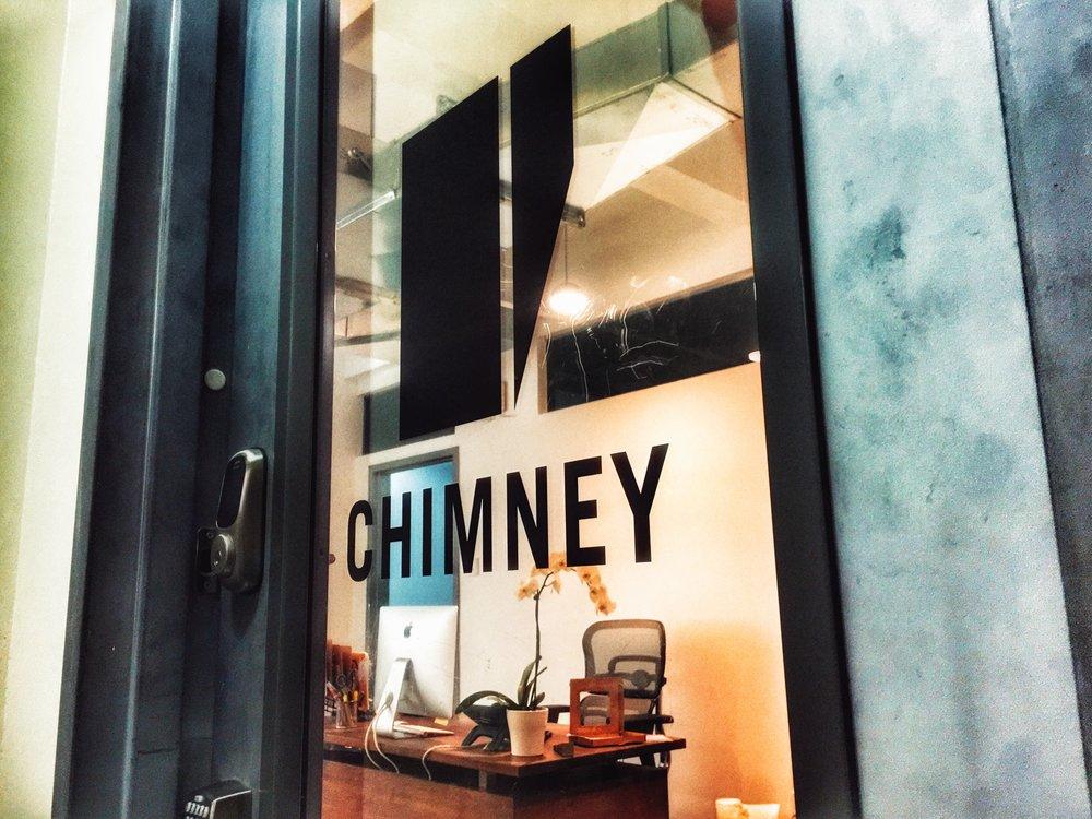 Chimney NYC