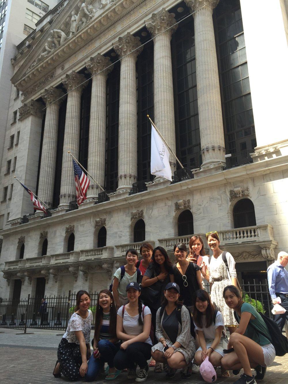 Copy of Wall Street