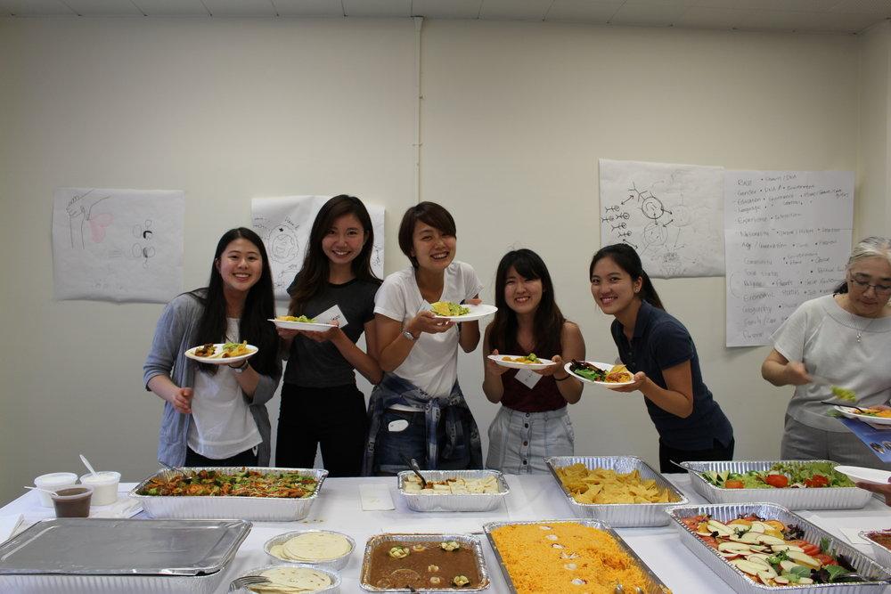 Copy of ICU Alumni Networking