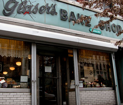Glaser's Bakery