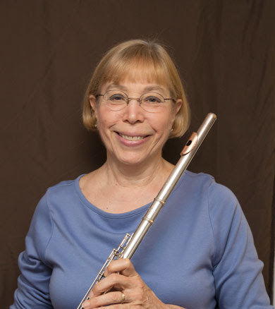 Nina Barwell -Northeastern / Western District Piece:LaMontaine Sonata Op. 24 for solo flute, Mv I & II Location:Broude 2011
