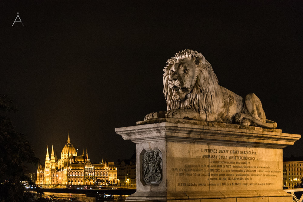 Lion of Parliament