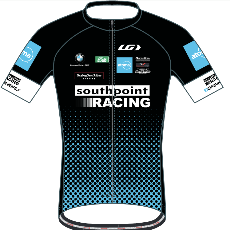 Southpoint Racing - Elite and Masters Racing Team