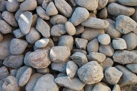 You know what you find at rock bottom? Lotsa rocks.