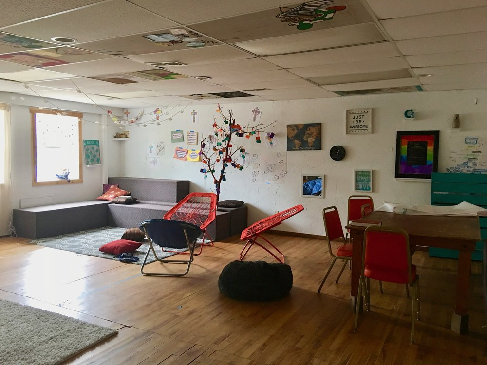 Kids Room