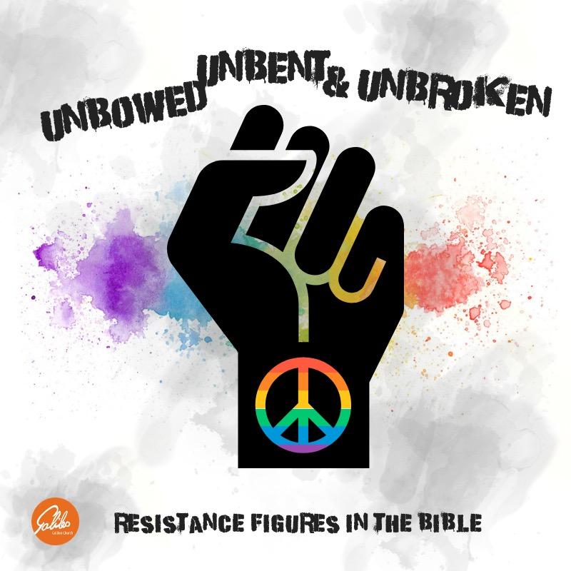 Unbowed, Unbent, & Unbroken