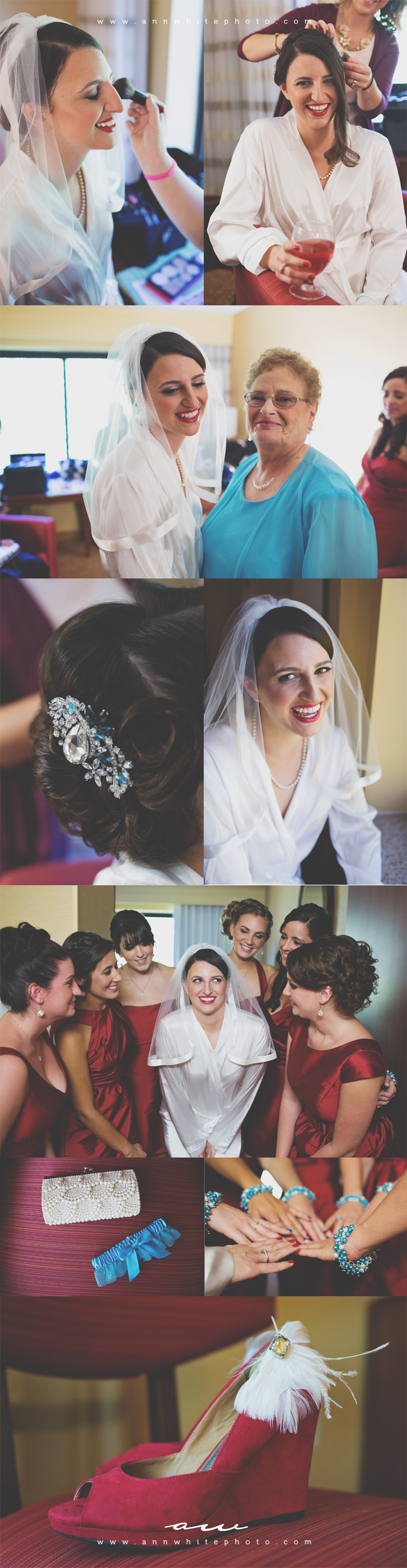 Vendors Wedding Planner Danielle Crumlish