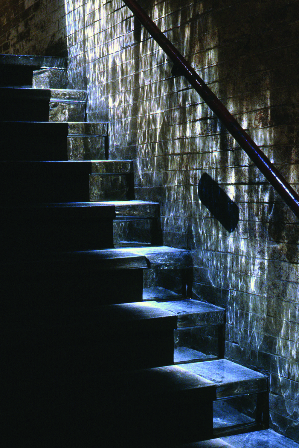 Waterfall, 2005, detail 02.jpg