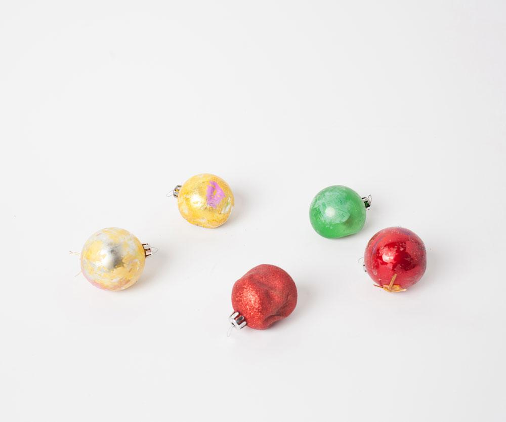 Ornaments, 2014