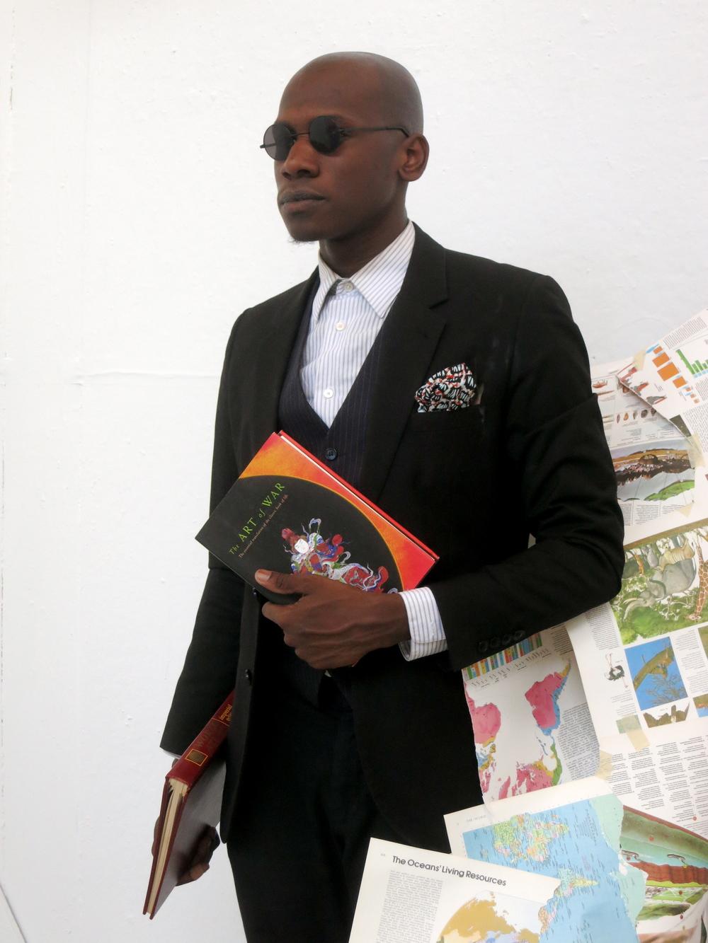chukwumaa,Thee Urban(e)