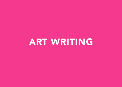 The Art Critic Mentoring Program seeks applications from emerging arts writers. Applications are sought based on regional locations.