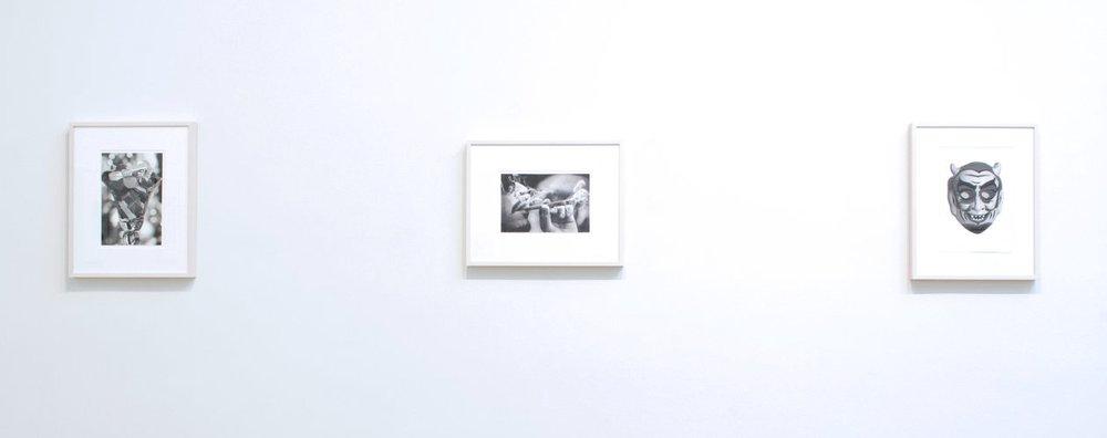 Robert Davis:  1976  Curator-Mentor: Rashid Johnson