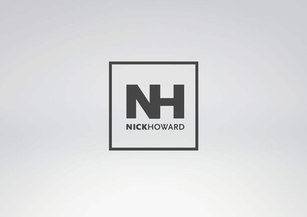 Nick Howard - Identity & Visual System