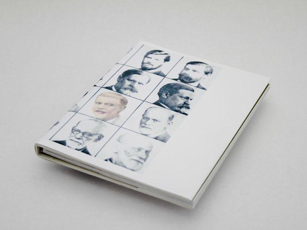 Freud - Reimagining aNovel