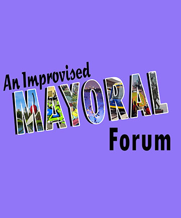 Mayoral Forum