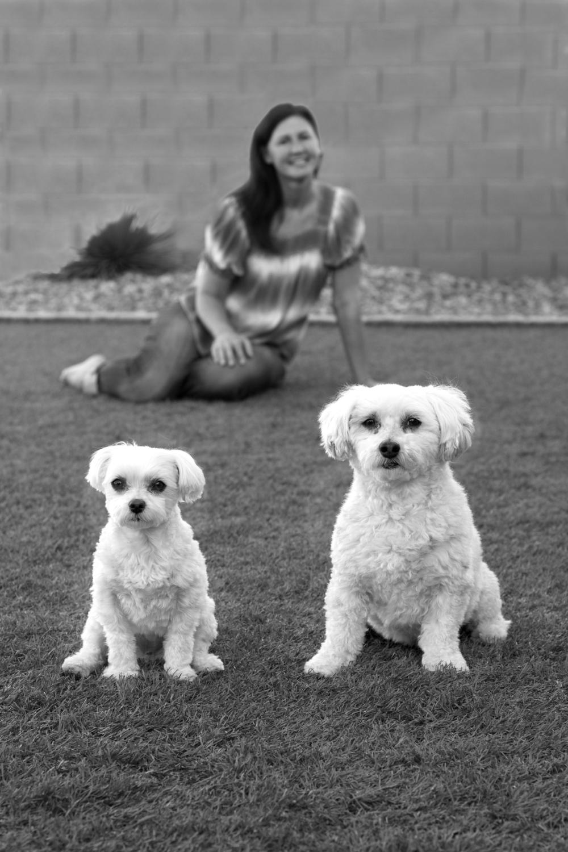 Molly, jD & Stacie
