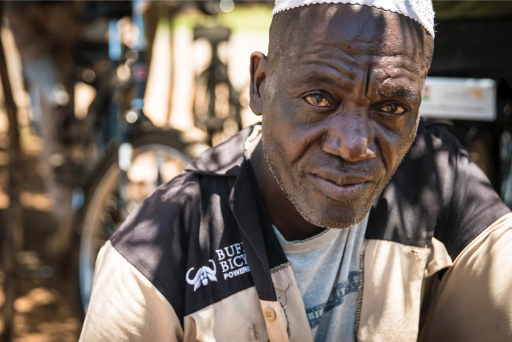 WORLD BICYCLE RELIEF · KENYA