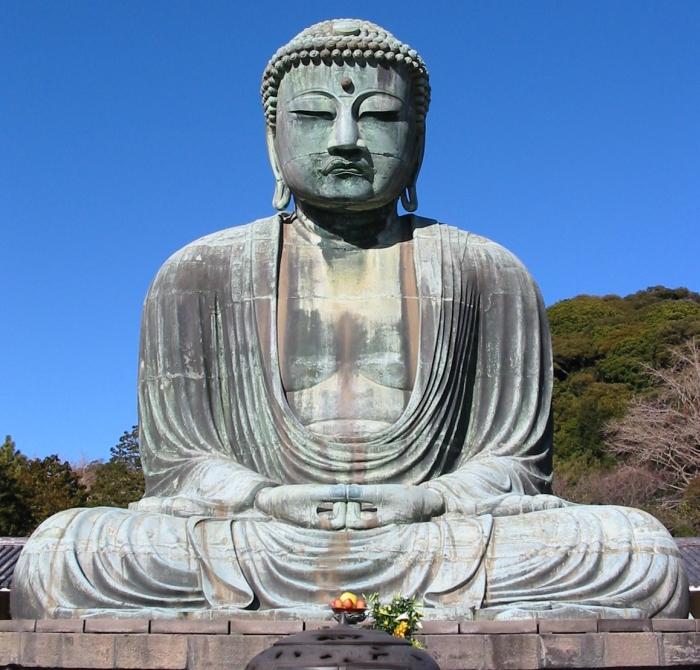 BUDDHA (Image: Viewzone)
