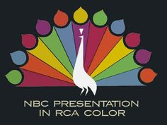 THE NATIONAL BROADCASTING COMPANY (NBC) first used the peacock logo in 1956 to highlight the network's color programming. It was created by John J. Graham. (Source: Famous Logos)